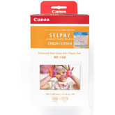 Canon RP-1080V (1080 sheets) for Canon Selphy CP910 Compact Photo Printer