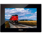 SONY DPF-HD1000 Digital Photo Frame (Black)