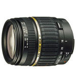 Tamron A14 (AF18-200) F/3.5-6.3 XR Di-II LD Aspherical (IF) Macro Camera Zoom Lense for Canon DSLR (Black)