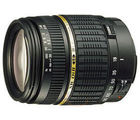 Tamron A14 (AF18-200) F/3.5-6.3 XR Di-II LD Aspherical (IF) Macro Camera Zoom Lense for Nikon DSLR (Black)