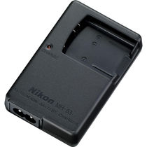 Nikon MH-63 Battery Charger, standard-black
