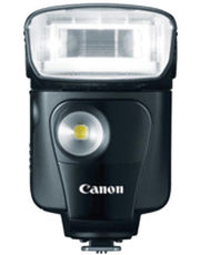 Canon Speedlite 320EX II Flash