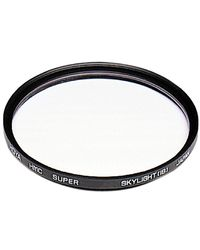 Hoya HMC SKYLIGHT 1B 46 mm Lens Filter,  black
