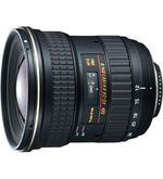 Tokina AT-X 124 AF AF 12-24mm f/4 PRO DX II Lens For Nikon (Black)