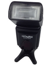 Digitek DFL-010T-889MUT Digital Flash Light, multicolor