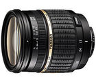 Tamron A16 (AF17-50mm) F/2.8 Di II LD Aspherical (IF) Camera Zoom Lense for Nikon DSLR (Black)