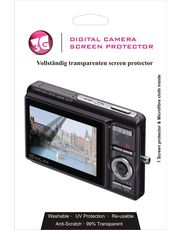 3G Fujifilm Camera 3.5 Inch Screen Protector