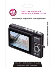 3G Sony Camera 3.0 Inch Screen Protector (Multicolor)