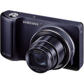 Samsung GC-100 Galaxy Camera (Black)