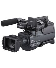 Sony DCR-SD1000E SemiPro Flash Memory Camcorder, black