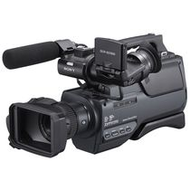 Sony DCR SD1000E SemiPro Flash Memory Camcorder