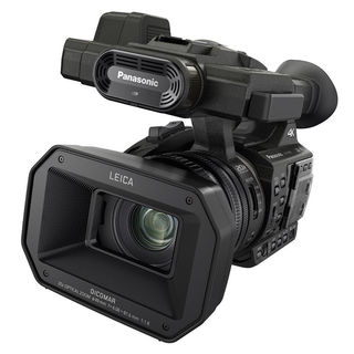 Panasonic-HC-X1000GC-4K-Ultra-HD-Camcorder