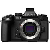 Olympus OMD- EM1 (With M Zuiko Digital 12-50mm f3.5-6.3 EZ Lens) DSLR