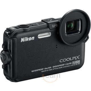 Nikon-Coolpix-AW100-Digital-Camera