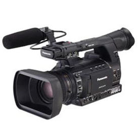 Panasonic AG-AC130AEN Professional Camcorder