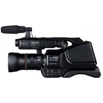 Panasonic HDC MDH 2 Professional Video Camera