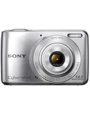 Sony Cybershot DSC S5000 Digital Camera
