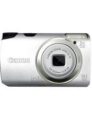 Canon Power Shot Digital Camera-A3200