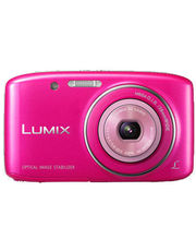 Panasonic DMC S2 Digital Camera