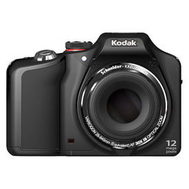 Kodak Easyshare Z990 MAX Point & Shoot