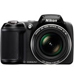 Nikon Coolpix L320 (Black)