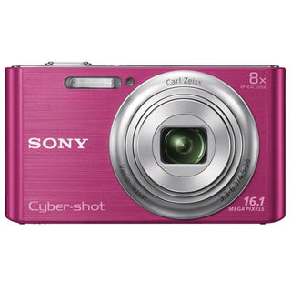 Buy Sony Cybershot DSC-W730 at 11% Discount from Infibeam Sonyw730pink8ce75.jpg.d9afcd6feb.999x320x320