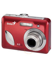 Genius G-Shot-P6533 Digital Camera