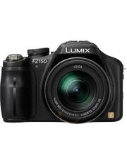 Panasonic Lumix DMC FZ-150 Digital Camera