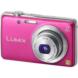 Panasonic Lumix DMC-FH6