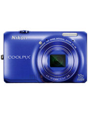 Nikon Coolpix S6300 Digital Camera