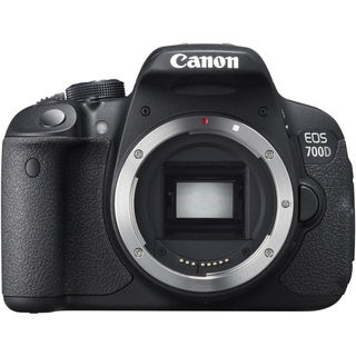 Canon EOS 700D (Body Only) DSLR