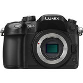 Panasonic Lumix GH4 Digital Camera