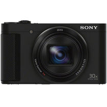 Sony Cyber-shot DSC-HX90V Camera,  black