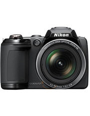 NIKON COOLPIX L310 DIGITAL CAMERA