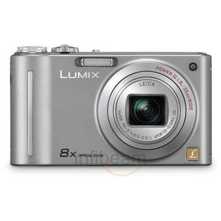 Panasonic Lumix DMC-ZR1 Digital Camera