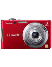 Panasonic DMC FH2