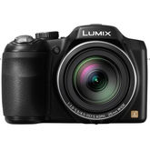 Panasonic Lumix DMC-LZ30 (Black)