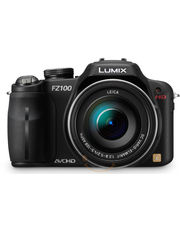 Panasonic DMC FZ100