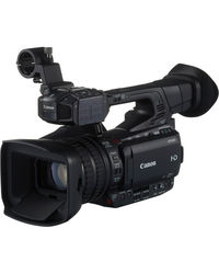 Canon XF205 Professional Camcorder,  black