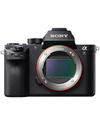 Sony ILCE-7SM2 Camera with Full-Frame Sensor (Body Only)