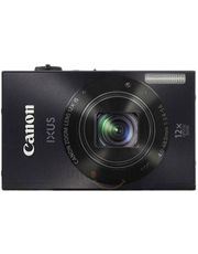 Canon IXUS 500 HS Digital Camera