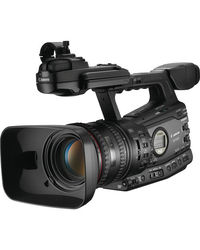 Canon XF 305 Professional Camcorder,  black