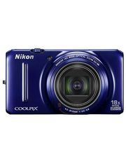 NIKON COOLPIX S9200 DIGITAL CAMERA