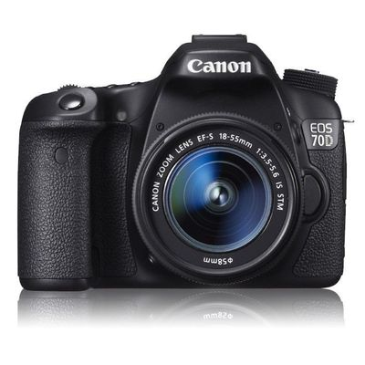 Save Rs 11,483 on Canon EOS 70D DSLR with Lens Kit at infibeam Canoneos70dkit1855reflexnumerique.jpg.9227a2d8ab.999x400x400