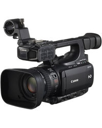 Canon XF100 Professional Camcorder,  black