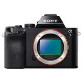 Sony ILCE-7 Mirrorless Camera
