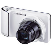 Samsung GC-100 Galaxy Camera (White)