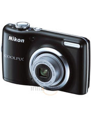 Nikon COOLPIX L23+ Free 4 GB Card