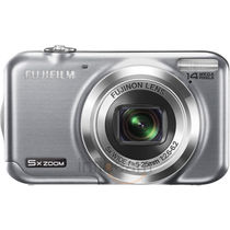Fujifilm Digital Camera-Finepix JX-300, standard-silver
