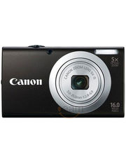 Canon Powershot A2400 IS Digital Camera
